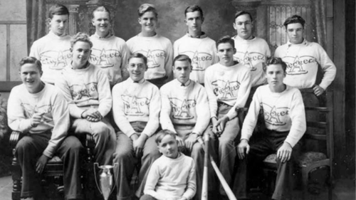 Asphalt-Checkers-Softball-Team-Mainland-Champions