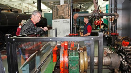 Davis Engine
