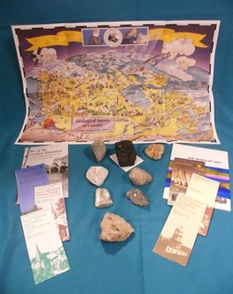 Geology Box