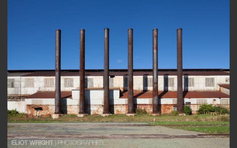 Nova Forge (I), Trenton NS, 2013
