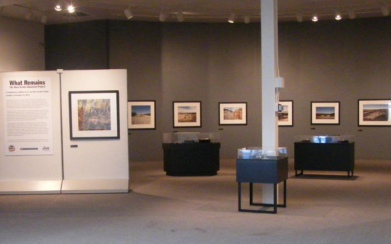 View 1 of exhibit