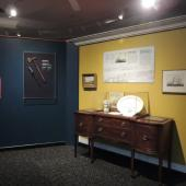 The Cunard family settled in Halifax and their business benefitted from privateering during the War of 1812.