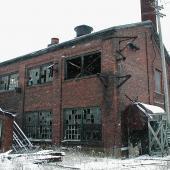 Sydney steel plant rail mill gone